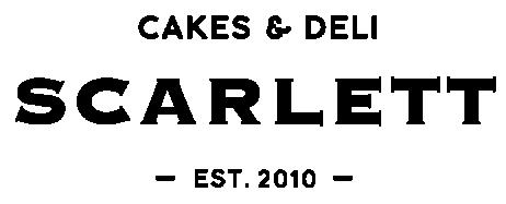 Scarlett Cakes